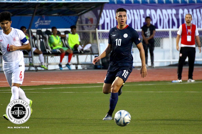 Tiebreaker Times Justin Baas to play for Ratchaburi in top Thai league Football News  Ratchaburi Mitr Phol Justin Baas 2020 Thai League 1 Season