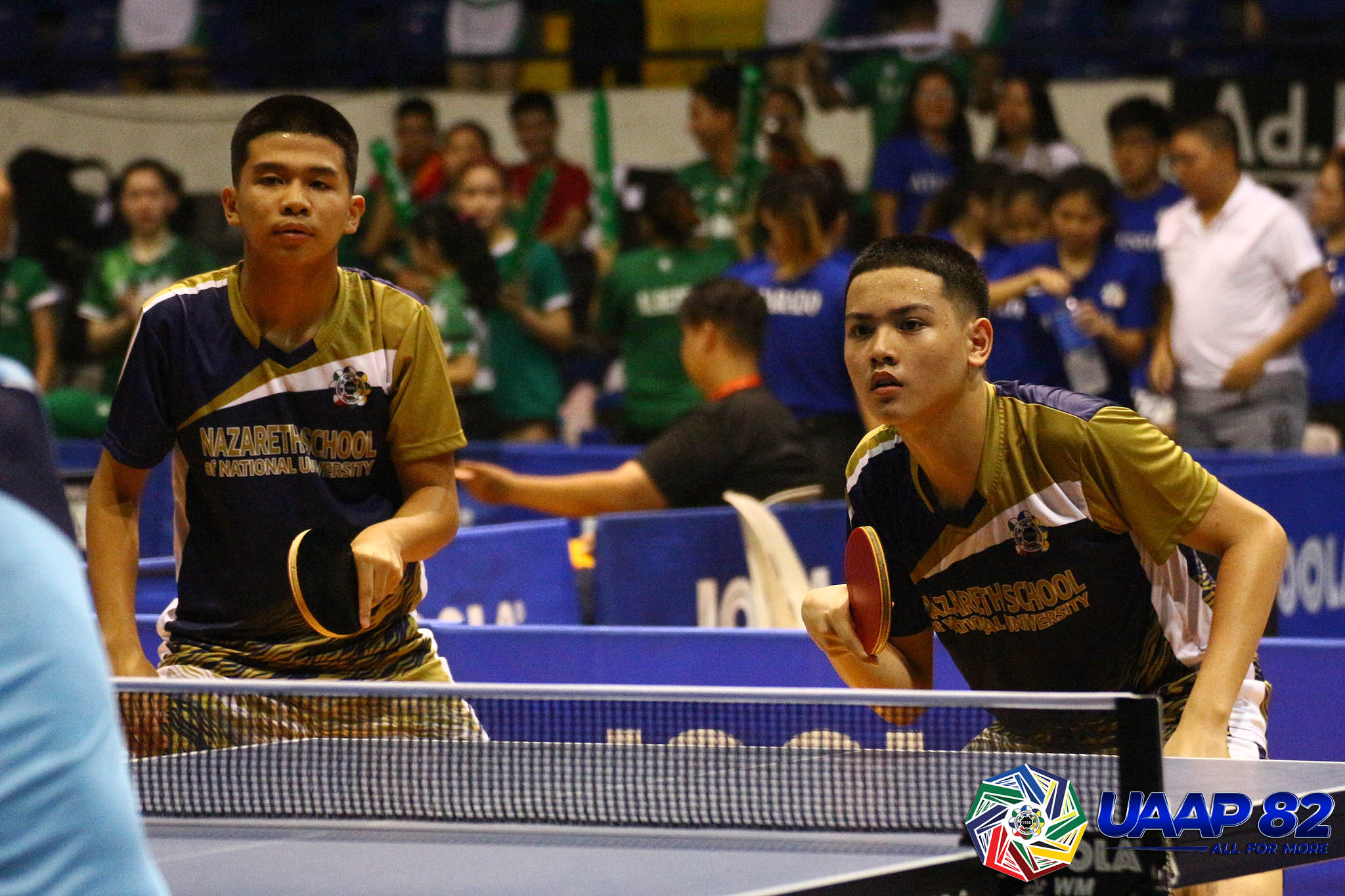 UAAP-82-Boys-Table-Tennis-NU-v-AdU-Facun-Facun UST remains unscathed in UAAP High School Table Tennis ADMU AdU DLSU FEU News NU Table Tennis UAAP UE UP UST  - philippine sports news