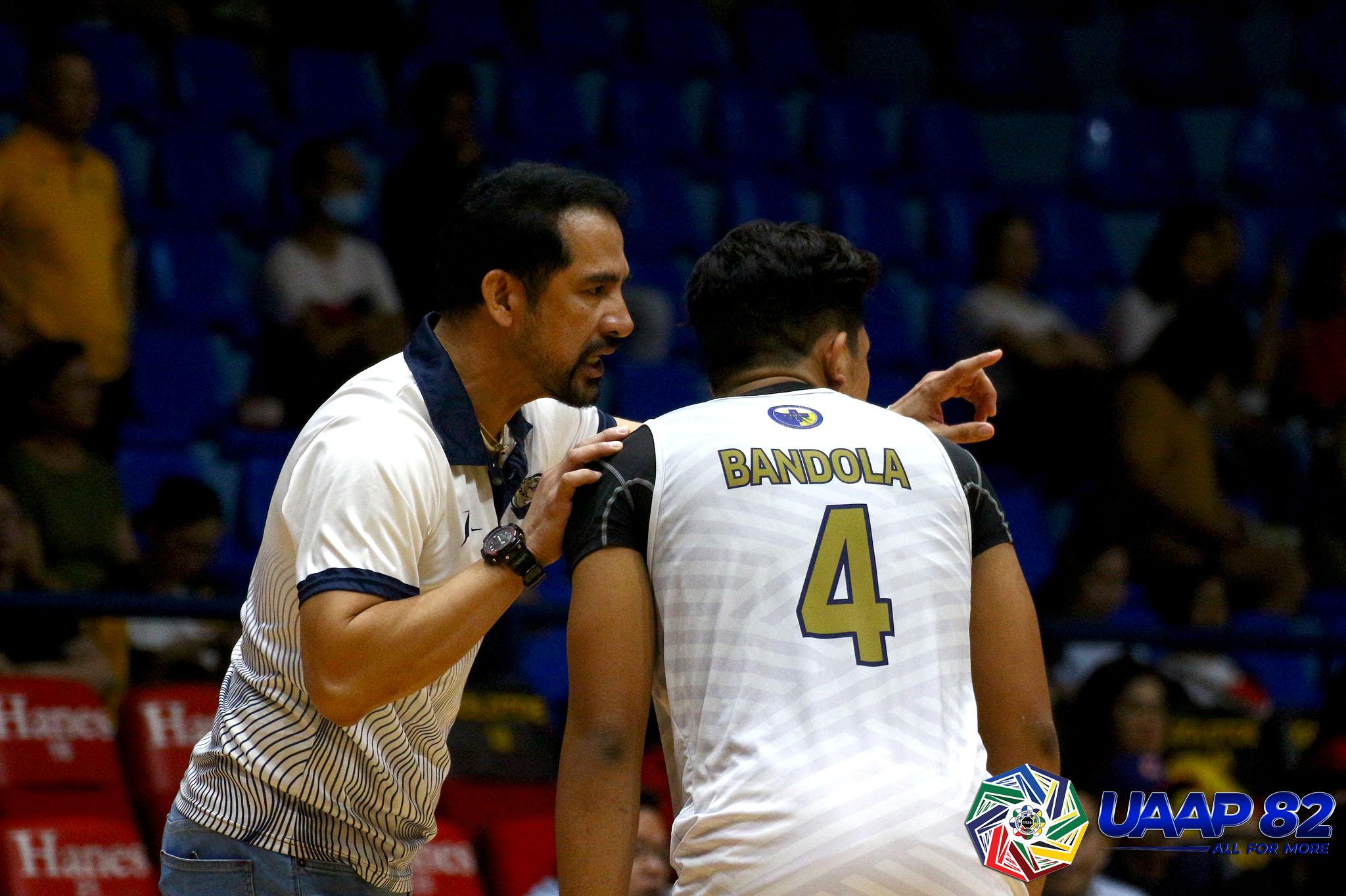 UAAP-82-Boys-Volleyball-Finals-G2-NU-v-FEU-Barroga Edgar Barroga takes over as Sta. Lucia Lady Realtors head coach News PVL Volleyball  - philippine sports news