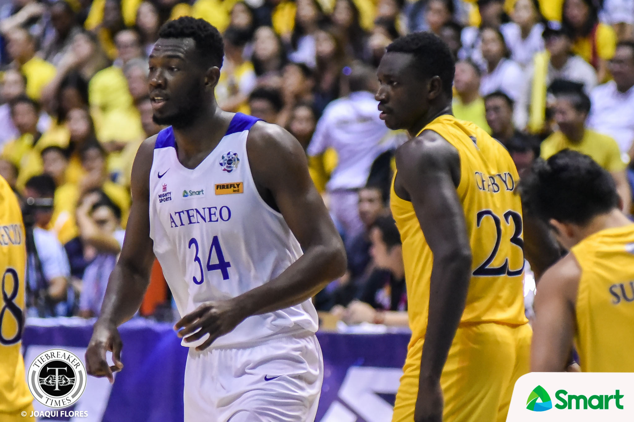 Tiebreaker Times Aldin Ayo takes blame for UST's Game One loss Basketball News UAAP UST  UST Men's Basketball UAAP Season 82 Men's Basketball UAAP Season 82 Aldin Ayo