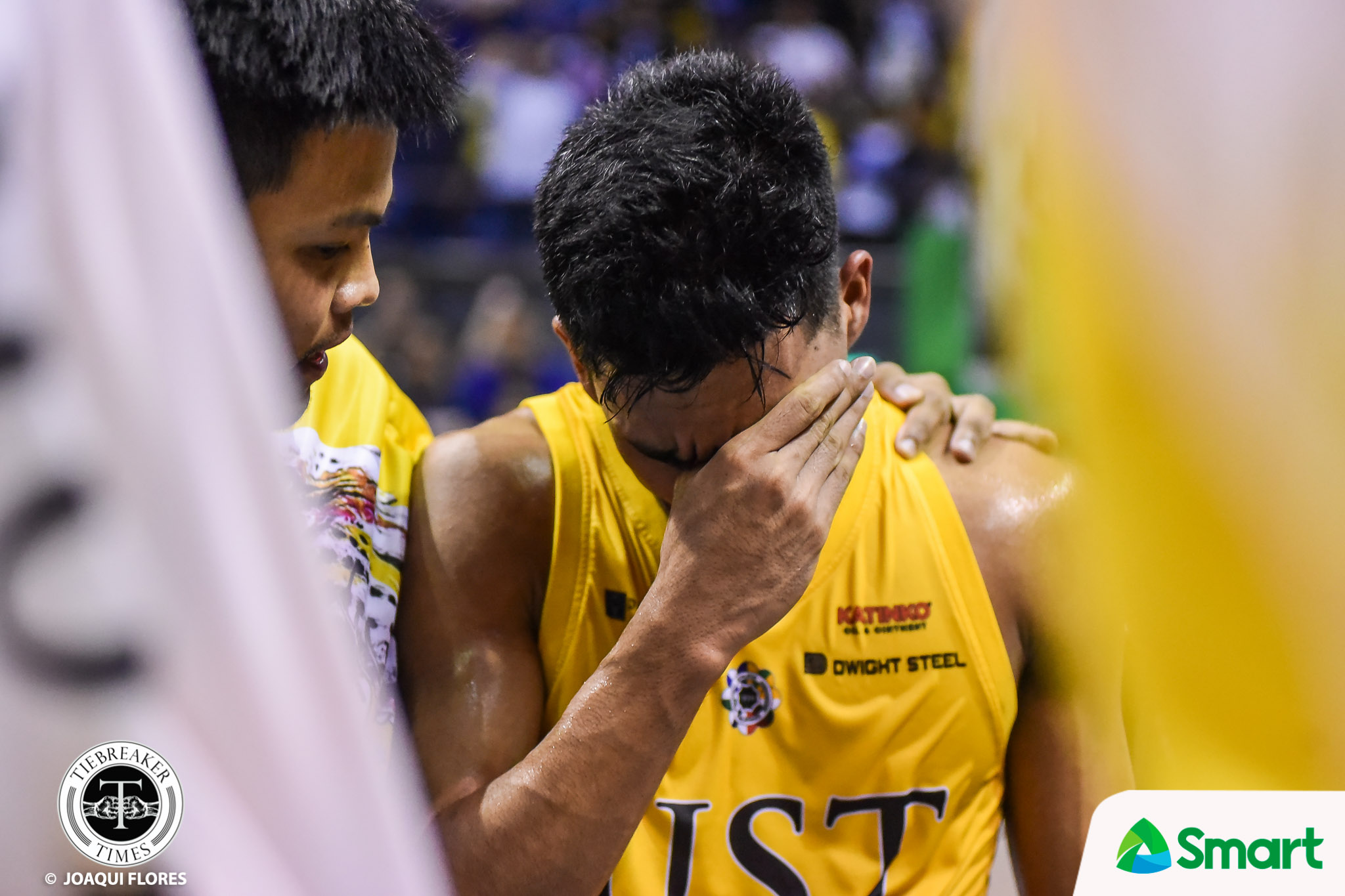 UAAP-82-MBB-Finals-G1-ADMU-vs.-UST-Nonoy-3382 Fast and Furious tandem with Mark Nonoy excites Evan Nelle Basketball DLSU News UAAP  - philippine sports news
