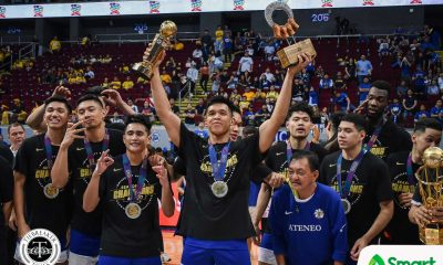 Tiebreaker Times Thirdy Ravena looks to hone talent in Japan, Australia for 2023 World Cup 2023 FIBA World Cup Basketball Gilas Pilipinas News  Thirdy Ravena Samahang Basketbol ng Pilipinas Gilas Pilipinas Men Al Panlilio 2023 FIBA World Cup