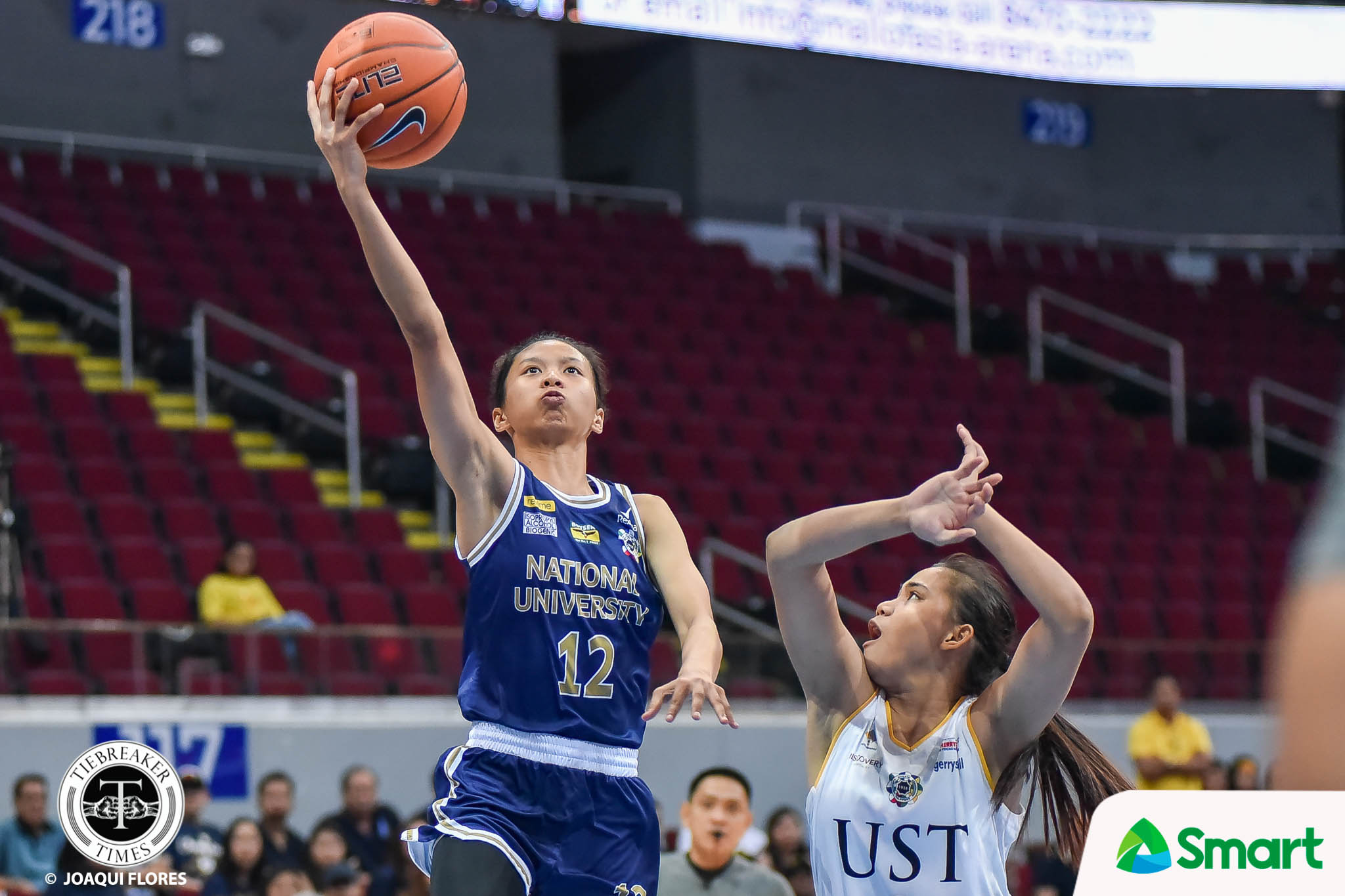 UAAP-82-WBB-Finals-G2-NU-vs.-UST-Del-Carmen-5726 Just like in NU, Del Carmen looks to prove worth after falling in WNBL Draft Basketball NBL News  - philippine sports news