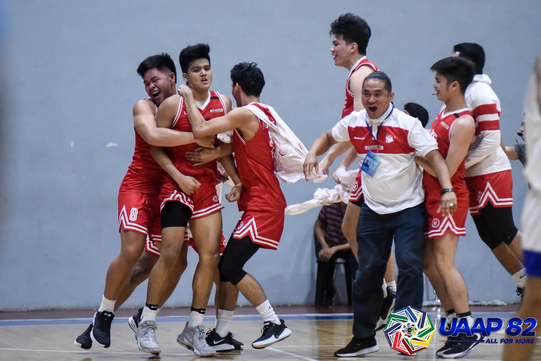 UAAP82-JUNIORS-BASKETBALL-10TH-PHOTO-UE-NAZ-SAN-JUAN NU goes to 4-0 as Naz San Juan lifts UE to stunner over Ateneo Uncategorized  - philippine sports news