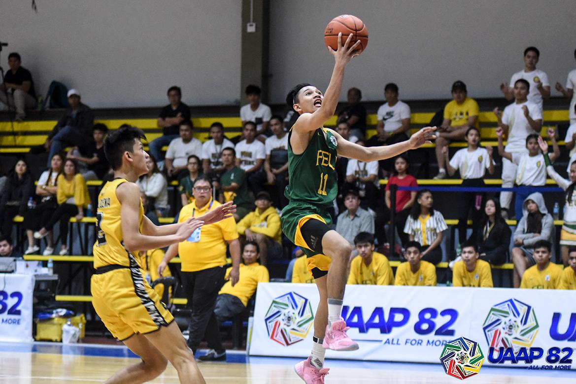 UAAP82-JUNIORS-BASKETBALL-4TH-PHOTO-FEU-ANFERNEE-ESTACIO Quiambao-powered NU roll to 5-0 as FEU-D stifles UST for fourth straight win ADMU AdU Basketball DLSU FEU News NU UAAP UE UP UST  - philippine sports news