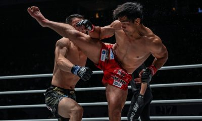 Tiebreaker Times Folayang, three other Team Lakay stalwarts join Pacio in ONE: Fire and Fury Mixed Martial Arts News ONE Championship  Xie Wei Team Lakay Shoko Sato Rodlek PK.Saenchaimuaythaigym Pongsiri Mitsatit Petchdam Petchyindee Academy ONE: Fire and Fury Lito Adiwang Kwon Won Il Kohei Kodera Jomary Torres Jenny Huang Gina Iniong Eduard Folayang Danny Kingad Chris Shaw Asha Roka Anne Line Hostad Alma Juniki Ahmed Mujtaba