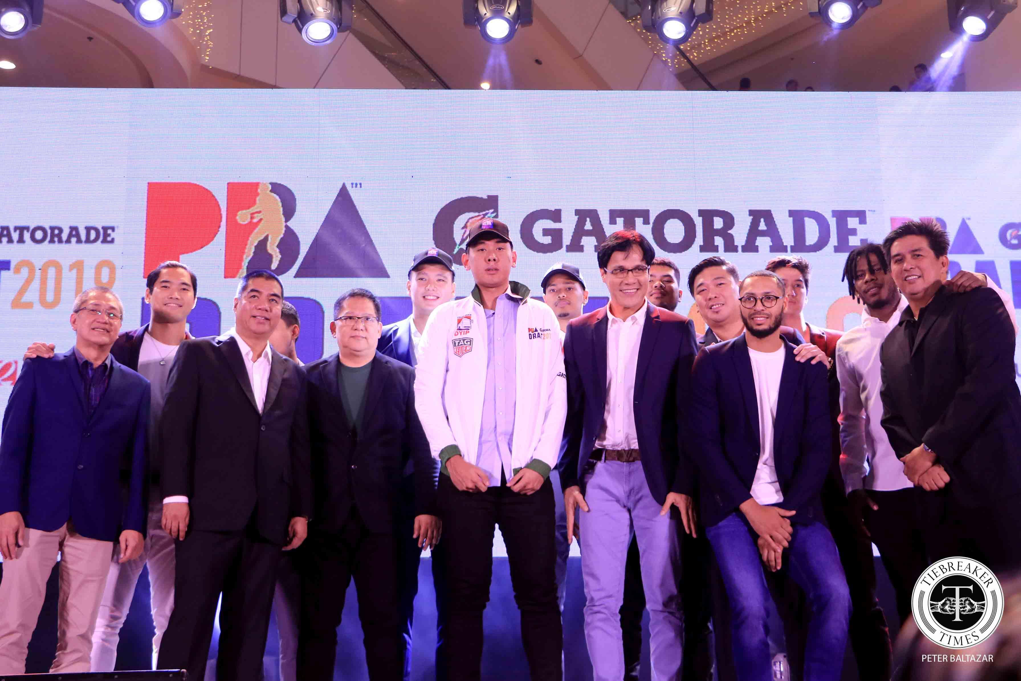 12th-pick-pba-regular-draft-columbian-christian-balagasay Perez proposal to SMB follows same formula as Standhardinger trade of 2017 Basketball News PBA  - philippine sports news