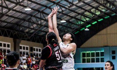 Tiebreaker Times In awe of Valenzuela crowd, Alvin Pasaol makes sure to put on show Basketball MPBL News  Zamboanga-Family Brand Sardines Alvin Pasaol 2019-20 mpbl season