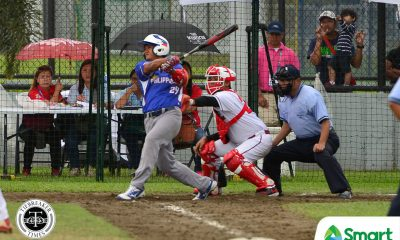Tiebreaker Times RP Blu Boys, Blu Girls score twin kills of Indonesia to remain perfect in SEAG 2019 SEA Games News Softball  RP Blu Girls RP Blu Boys Randy Dizer Ofring Dela Cruz Nichole Padasas Jerome Bacarisas Indonesia (Softball) Gerone Riparip Denmark Bathan Apol Rosales Ann Antolihao Angelie Ursabia 2019 SEA Games - Softball 2019 SEA Games