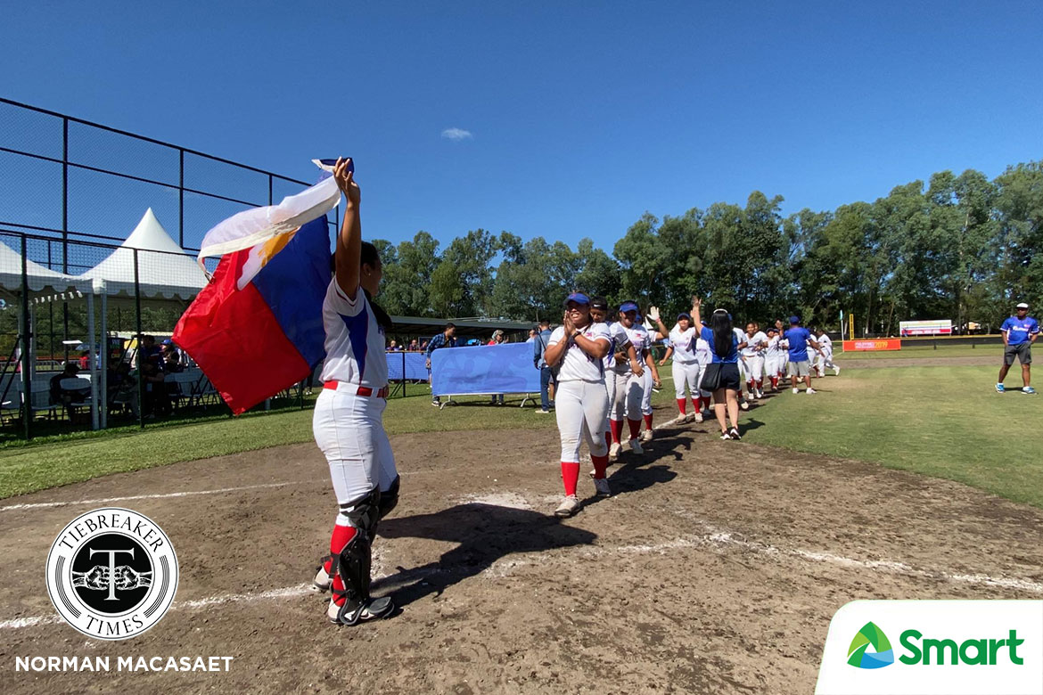 2019-SEA-GAMES-SOFTBALL-Blu-Girls-def-Indonesia Ofring Dela Cruz hopes for Blu Boys program revamp after SEAG silver finish 2019 SEA Games News Softball  - philippine sports news