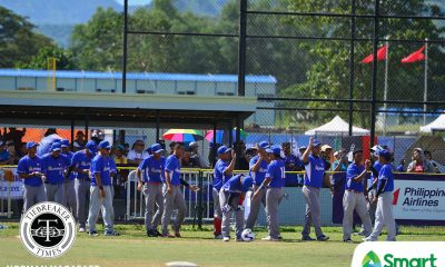 Tiebreaker Times Ofring Dela Cruz hopes for Blu Boys program revamp after SEAG silver finish 2019 SEA Games News Softball  RP Blu Boys Ofring Dela Cruz 2019 SEA Games - Softball 2019 SEA Games