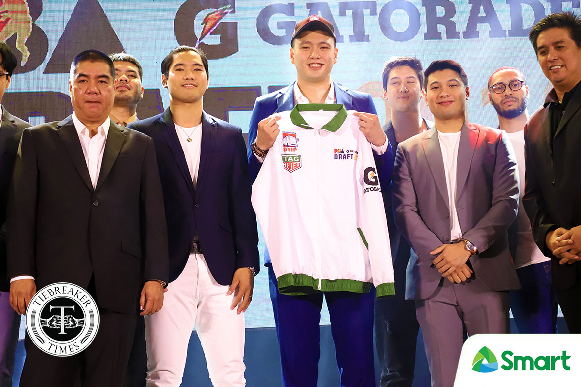 2019-pba-draft-columbian-isaac-go SBP pondering joining PBA PH Cup or hosting pocket tourney for Gilas Basketball News PBA  - philippine sports news
