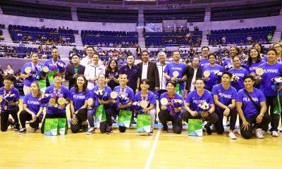 Tiebreaker Times Willie Marcial will not rest until pro women's league is formed Basketball News PBA  Willie Marcial PBA Season 44 Patrick Aquino