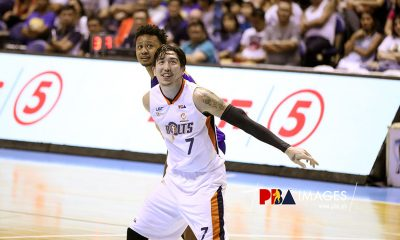 Tiebreaker Times Cliff Hodge takes blame for late-game blunder Basketball News PBA  PBA Season 44 Meralco Bolts Cliff Hodge 2019 PBA Governors Cup