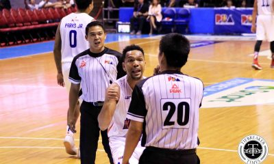 Tiebreaker Times Jayson Castro says TNT wasn't ready for Meralco's Game Two tricks Basketball News PBA  TNT Katropa PBA Season 44 Jayson Castro 2019 PBA Governors Cup