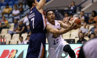 Tiebreaker Times Jayson Castro calls on TNT to help stop Durham come Game Five Basketball News PBA  TNT Katropa PBA Season 44 Jayson Castro 2019 PBA Governors Cup