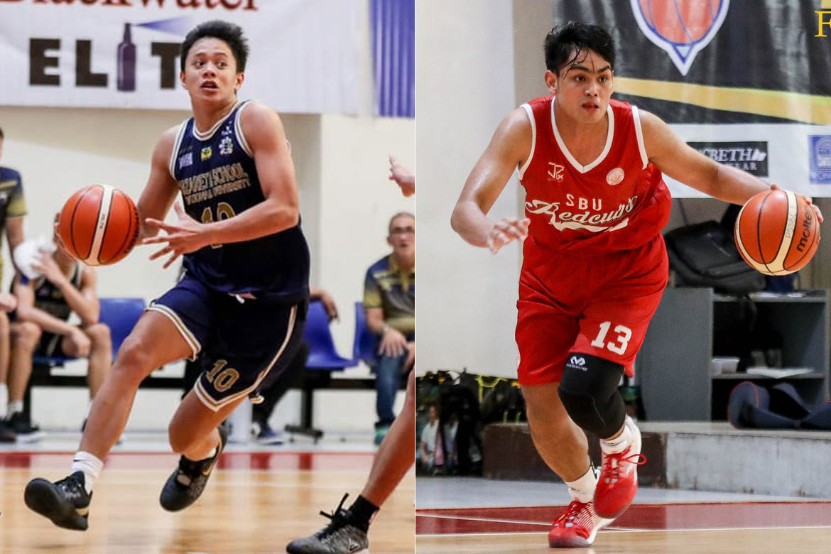 Tiebreaker Times NU-NS, San Beda clash for PSSBC-Freego Cup title ADMU Basketball FEU News NU SBC  San Beda Juniors Basketball Rhayyan Amsali NU Boys Basketball Justine Sanchez FEU Boys Basketball Carl Tamayo Ateneo Boys Basketball 2019 PSSBC Season