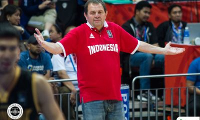 Tiebreaker Times Rajko Toroman says SEAG Gilas team better than World Cup squad 2019 SEA Games Basketball Gilas Pilipinas News  Indonesia (Basketball) Gilas Pilipinas Men 2019 SEA Games - Basketball 2019 SEA Games