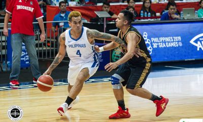 Tiebreaker Times Rajko Toroman gives Vic Manuel high praise: 'He was like Jokic' 2019 SEA Games Basketball Gilas Pilipinas News  Vic Manuel Rajko Toroman Gilas Pilipinas Men 2019 SEA Games - Basketball 2019 SEA Games