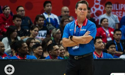 Tiebreaker Times Tim Cone wants to see a long-term coach, vision for Gilas Basketball Gilas Pilipinas News  Tim Cone Gilas Pilipinas Men