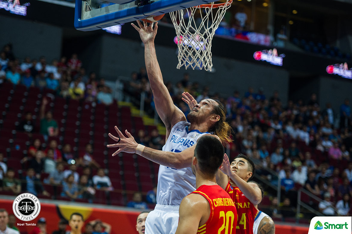 Tiebreaker Times June Mar Fajardo looks to add SEAG gold to already stacked collection 2019 SEA Games Basketball Gilas Pilipinas News  June Mar Fajardo Gilas Pilipinas Men 2019 SEA Games - Basketball 2019 SEA Games