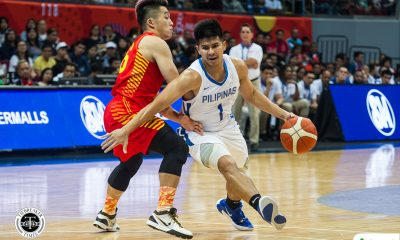 Tiebreaker Times Gilas Pilipinas go to 2-0 in SEAG with 41-point rout of Vietnam 2019 SEA Games Basketball Gilas Pilipinas News  Vietnam (Basketball) Vic Manuel Tim Cone Marcio Lassiter Kiefer Ravena Greg Slaughter gilas pilipinas men's 2019 SEA Games - Basketball 2019 SEA Games