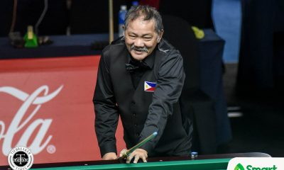 Tiebreaker Times PSA to fete 'Bata' Reyes with Lifetime Achievement Award Billiards News  Efren Reyes 2020 PSA Awards
