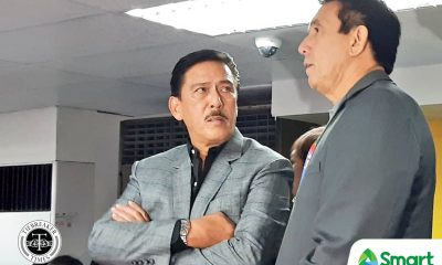 Tiebreaker Times PBF's Tito Sotto looks to bring bowling back to the masses 2019 SEA Games Bowling News POC/PSC  Tito Sotto Philippine Bowling Federation 2019 SEA Games - Bowling 2019 SEA Games