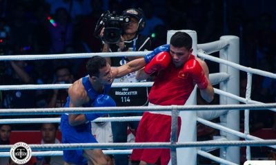 Tiebreaker Times Charly Suarez leads five more PH boxers to SEAG Finals 2019 SEA Games Boxing News  Rogen Ladon Riza Pasuit James Palicte Irish Magno Charly Suarez 2019 sea games - boxing 2019 SEA Games