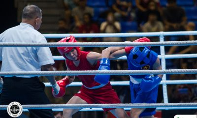 Tiebreaker Times Gabuco, Paalam, Marcial advance to SEAG boxing finals 2019 SEA Games Boxing News  Josie Gabuco Ian Clark Bautista Eumir Marcial carlo paalam Aira Villegas 2019 sea games - boxing 2019 SEA Games