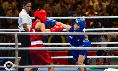 Tiebreaker Times Gabuco leads four Filipinos to next round of SEA Games boxing 2019 SEA Games Boxing News  Josie Gabuco Irish Magno carlo paalam Aira Villegas 2019 sea games - boxing 2019 SEA Games