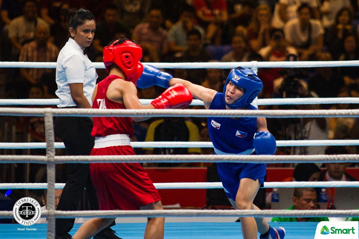Tiebreaker Times ABAP hailed as PSA NSA of the Year Boxing News  Nesthy Petecio Josie Gabuco Eumir Marcial 2020 PSA Awards