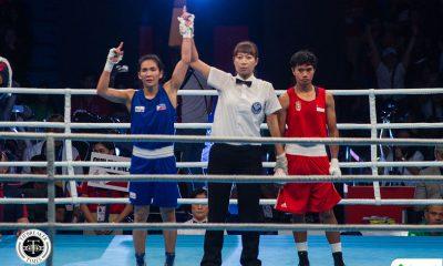 Tiebreaker Times SEAG five-peat for Josie Gabuco 2019 SEA Games Boxing News  Josie Gabuco 2019 sea games - boxing 2019 SEA Games