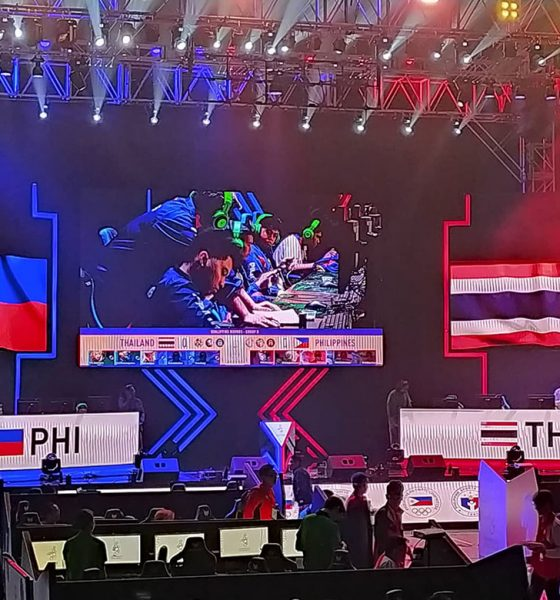Tiebreaker Times Sibol's 'EnDerr' dominant in SEAG Starcraft, advances to finale 2019 SEA Games ESports Hearthstone Mobile Legends StarCraft  WaningMoon Sibol Pilipinas Pheww Nuks Lusty Kenji KarITzy Jia Haze EnDerr 2019 SEA Games - ESports 2019 SEA Games