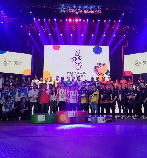 Tiebreaker Times EnDerr rules SEAG Starcraft II as AK falls to Thai in Tekken 2019 SEA Games News StarCraft Tekken  EnDerr Book Blysk 2019 SEA Games - ESports 2019 SEA Games