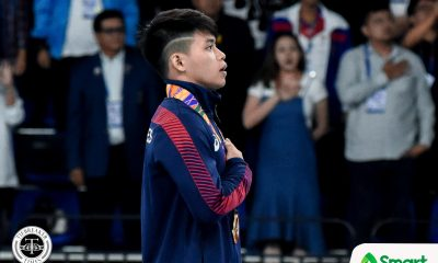 Tiebreaker Times Caloy Yulo to be feted with PSA President's Award Gymnastics News  Caloy Yulo 2020 PSA Awards