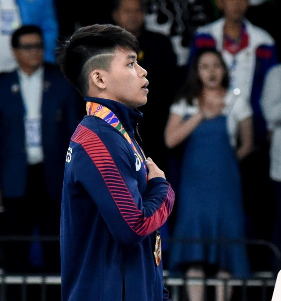 Tiebreaker Times Caloy Yulo takes vault bronze in Japan meet Gymnastics News  Caloy Yulo