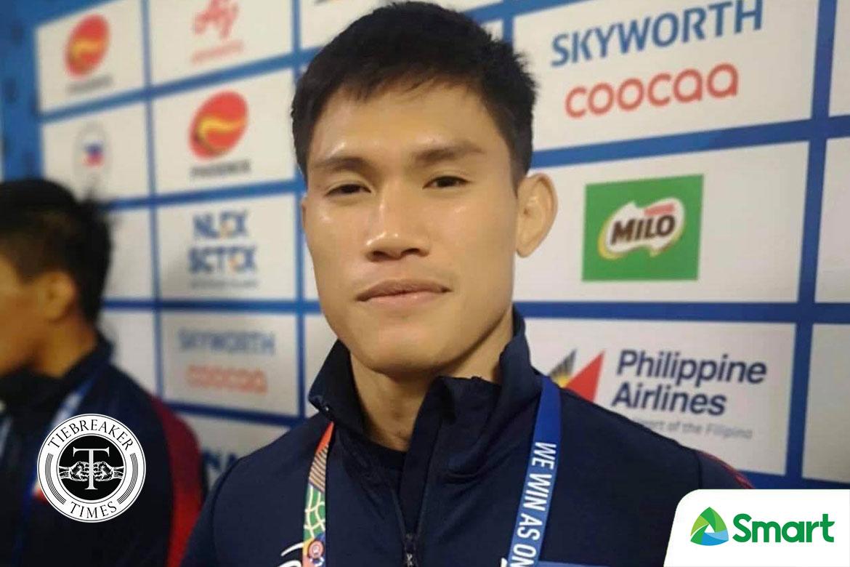 2019-sea-games-muay-thai-delarmino Delarmino, Lampacan win SEAG muaythai golds as Jakiri falls to Thai foe 2019 SEA Games Muay Thai News  - philippine sports news