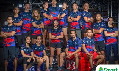 Tiebreaker Times OCR Pilipinas bag four SEA Games golds 2019 SEA Games News Obstacle Sports  Rochelle Suarez Popoy Pascua Pilipinas Obstacle Sports Federation Nathaniel Sanchez Monolito Divina Kyle Antolin Klymille Rodriguez Kaizen Dela Serna Jeffrey Reginio Diana Buhler Deanne Moncada 2019 SEA Games - Obstacle Sports 2019 SEA Games