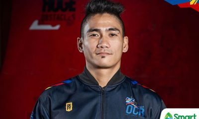 Tiebreaker Times Kevin Pascua completes obstacle course in world record time for SEAG gold 2019 SEA Games News Obstacle Sports  Kevin Pascua 2019 SEA Games - Obstacle Sports 2019 SEA Games