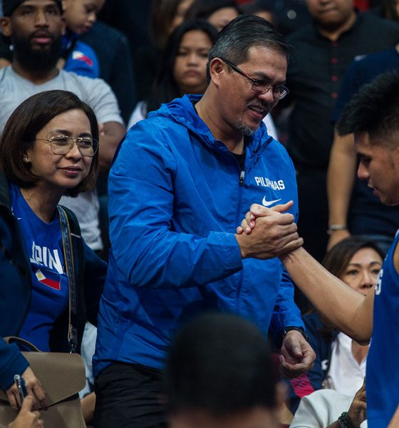 Tiebreaker Times 2019 SEAG gold most special for five-time champ Kiefer Ravena 2019 SEA Games Basketball News  Kiefer Ravena Gilas Pilipinas Men 2019 SEA Games - Basketball 2019 SEA Games