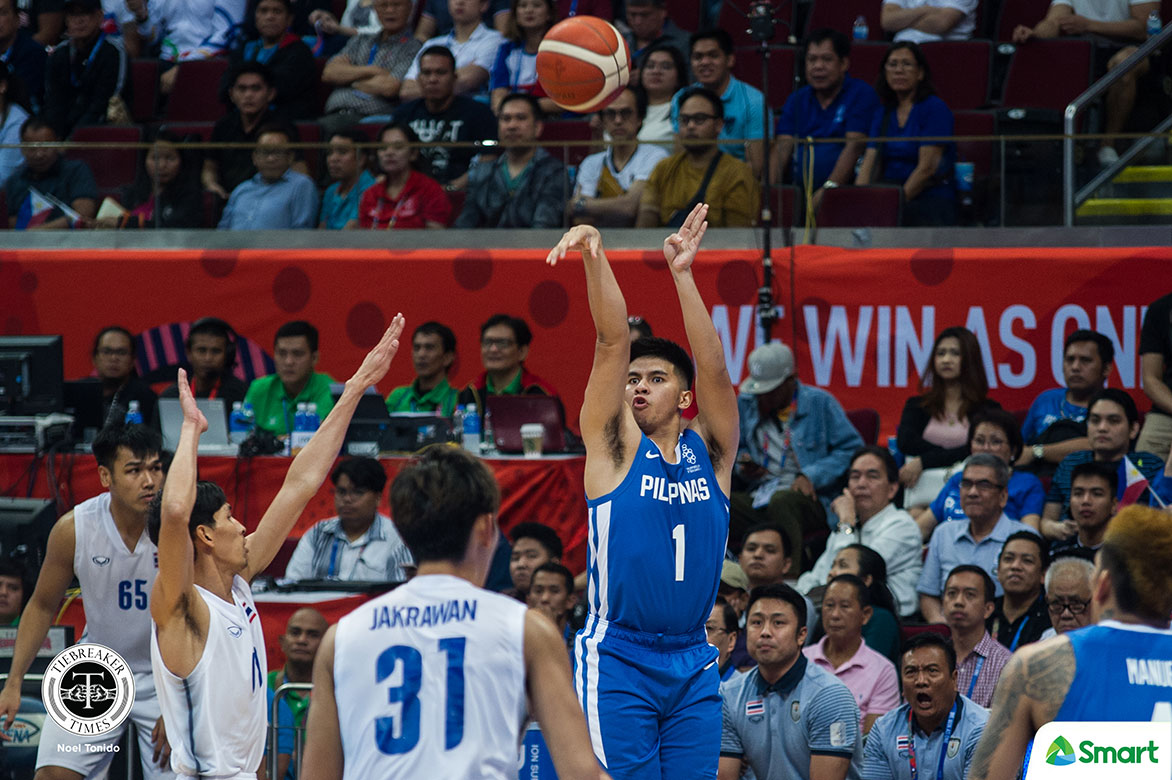 Tiebreaker Times Thailand looks to host FIBA Asia Cup Qualifiers bubble 2021 FIBA Asia Cup Basketball News  PERBASI Farez Tamrella Basketball Sport Association of Thailand 2021 FIBA Asia Cup Qualifiers