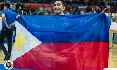 Tiebreaker Times Tenorio says all-pro SEAG Gilas one of the most special teams he played for 2019 SEA Games Basketball Gilas Pilipinas News  LA Tenorio Gilas Pilipinas Men 2019 SEA Games - Basketball 2019 SEA Games