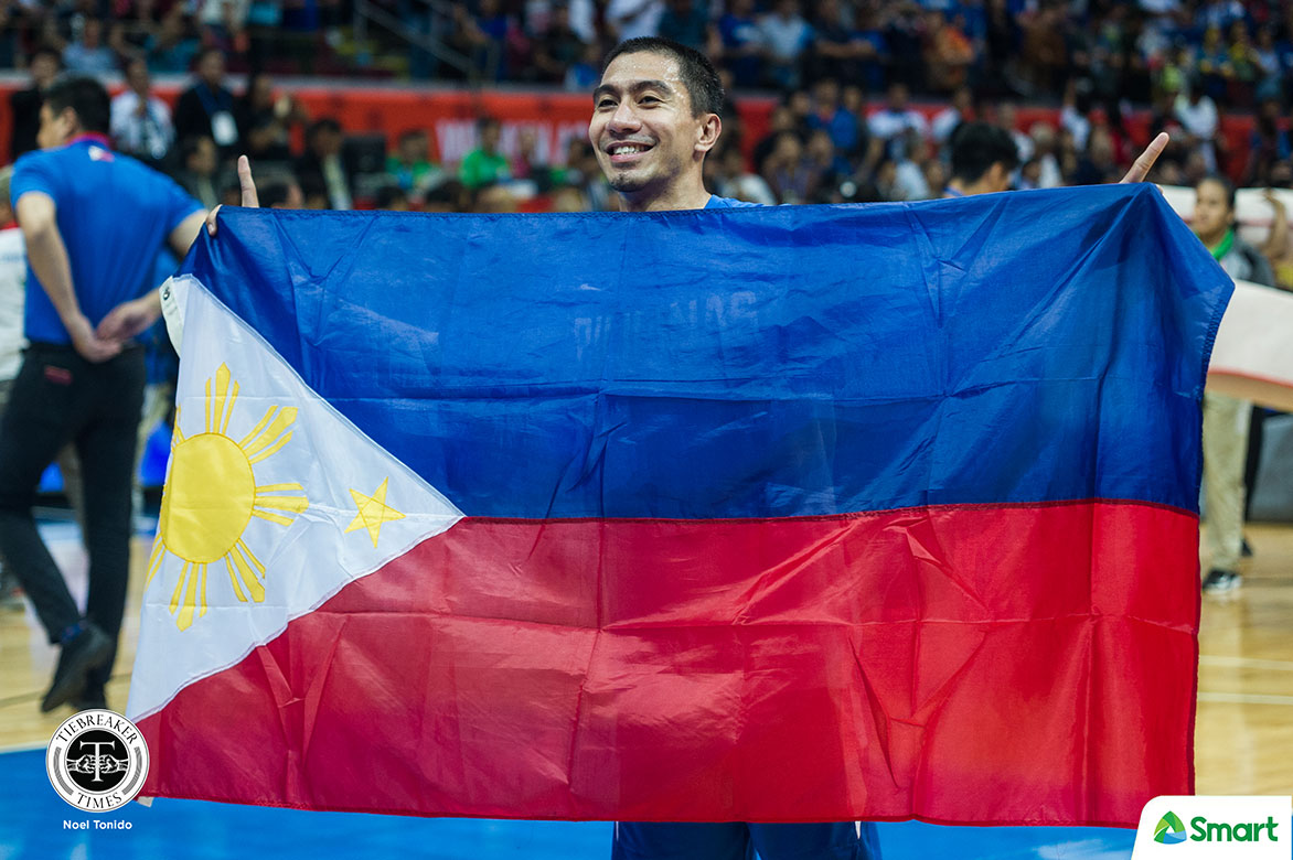2019-sea-games-philippines-def-thailand-la-tenorio LA Tenorio not blaming Gilas for Ginebra's woes in semis opener Basketball News PBA  - philippine sports news