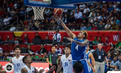 Tiebreaker Times At 32, Vic Manuel no longer expecting another Gilas call-up 2019 SEA Games Basketball Gilas Pilipinas News  Vic Manuel Gilas Pilipinas Men 2019 SEA Games - Basketball 2019 SEA Games