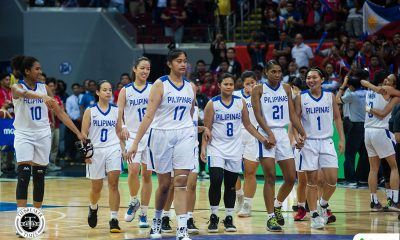 Tiebreaker Times Clare Castro fulfills promise to Gilas Women's 2019 SEA Games 3x3 Basketball Basketball Gilas Pilipinas News  Gilas Pilipinas Women Clare Castro 2019 SEA Games - Basketball 2019 SEA Games - 3x3 Basketball 2019 SEA Games
