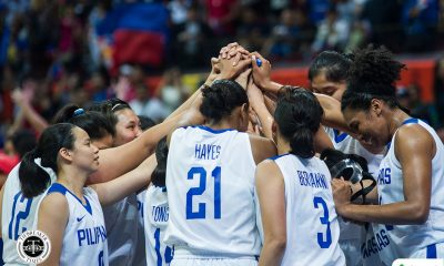 Tiebreaker Times Missing NU'S six-peat, Jack Animam ends up with two SEAG golds 2019 SEA Games Basketball Gilas Pilipinas News  Jack Animam Gilas Pilipinas Women 2019 SEA Games - Basketball 2019 SEA Games