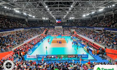 Tiebreaker Times Besides SEAG medal, Johnvic De Guzman cherishes support for Men's Volleyball 2019 SEA Games News Volleyball  Philippine Men's National Volleyball Team John Vic De Guzman 2019 SEA Games - Volleyball 2019 SEA Games