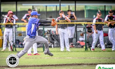 Tiebreaker Times PH Baseball, RP Blu Girls and Boys earn top seed in SEA Games 2019 SEA Games Baseball News Softball  RP Blu Girls RP Blu Boys Romeo Jasmin Rey Aliling Reagan Parco Randy Dizer Philippine National Baseball Team Orlando Binarao Ezra Jalandoni Erwin Bosito Diego Lozano Apol Rosales 2019 SEA Games - Softball 2019 SEA Games - Baseball 2019 SEA Games