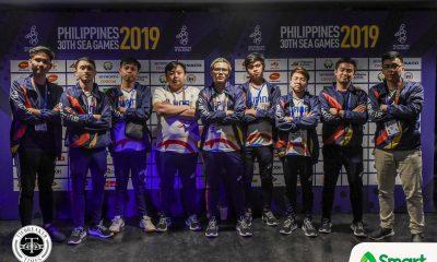 Tiebreaker Times Natsumi-'s heroics propels Sibol to SEAG Dota 2 gold 2019 SEA Games DOTA 2 ESports News  Sibol Pilipinas Natsumi- Mac cml Boomy Bok 2019 SEA Games - ESports 2019 SEA Games